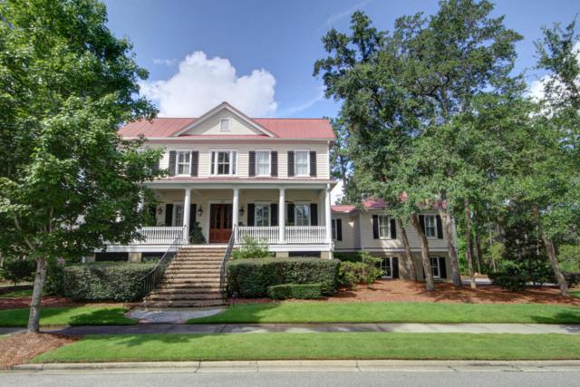 175 King George Street, Daniel Island, SC 29492 (#18020482) :: The Cassina Group