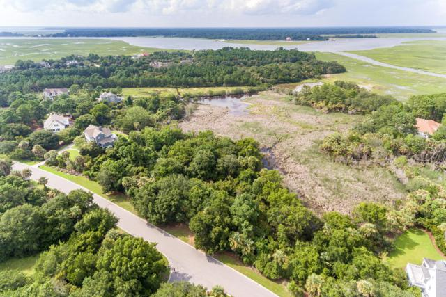 2612 Jenkins Point Road, Seabrook Island, SC 29455 (#18020726) :: The Cassina Group
