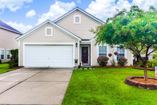 2055 Clipstone Drive, Ladson, SC 29456 (#18021397) :: The Cassina Group