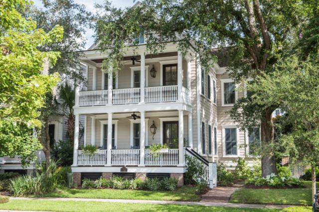 225 Delahow Street, Charleston, SC 29492 (#18021771) :: The Cassina Group
