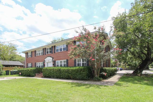 161 St Margaret Street #3, Charleston, SC 29403 (#18022532) :: The Cassina Group
