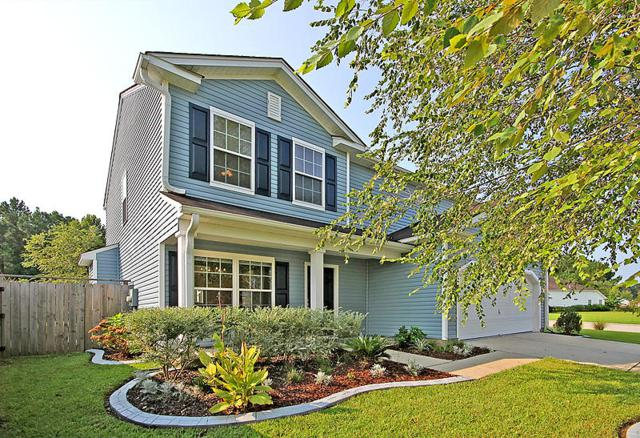 489 Dolphin Dr, Summerville, SC 29485 (#18023089) :: The Cassina Group