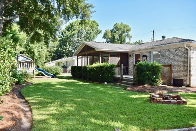 915 Randall Drive, Mount Pleasant, SC 29464 (#18023215) :: The Cassina Group