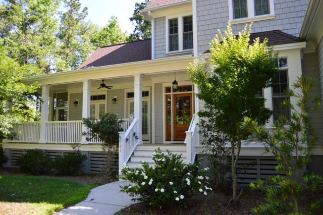 3586 Holmgren Street, Mount Pleasant, SC 29466 (#18023219) :: The Cassina Group