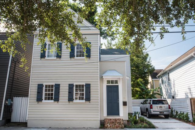 57 Bogard Street, Charleston, SC 29403 (#18023302) :: The Cassina Group