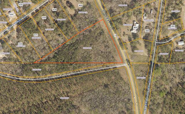 4860 Highway 174, Hollywood, SC 29449 (#18023314) :: The Cassina Group