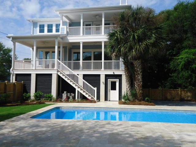 7 36th Avenue, Isle Of Palms, SC 29451 (#18023498) :: The Cassina Group
