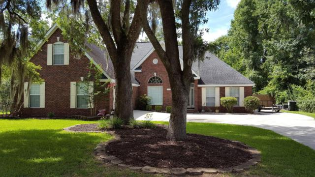 1717 Wilson Road, Moncks Corner, SC 29461 (#18023730) :: The Cassina Group