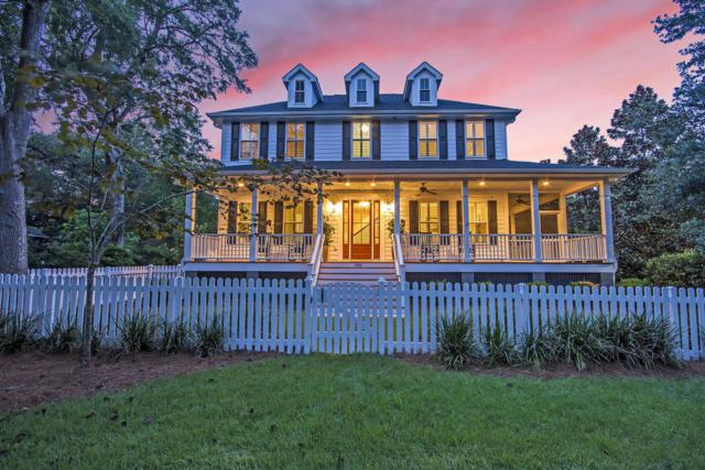 808 Royall Avenue, Mount Pleasant, SC 29464 (#18024800) :: The Cassina Group