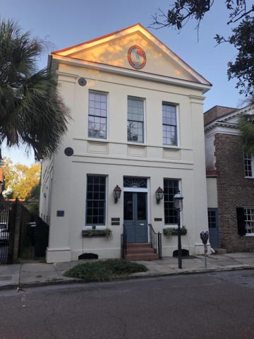 7 State Street, Charleston, SC 29401 (#18024801) :: The Cassina Group