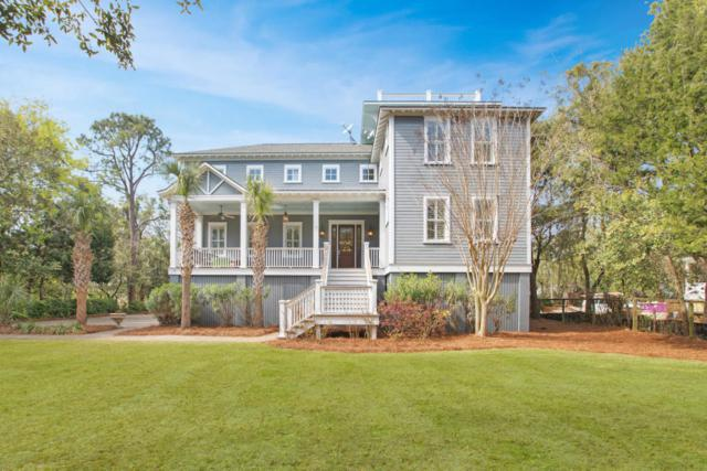 2257 Myrtle Avenue, Sullivans Island, SC 29482 (#18025648) :: The Cassina Group