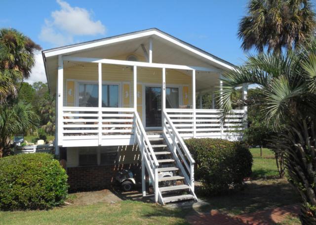 316 W Cooper Avenue, Folly Beach, SC 29439 (#18025989) :: The Cassina Group