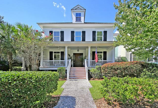 2401 Daniel Island Drive, Charleston, SC 29492 (#18026062) :: The Cassina Group