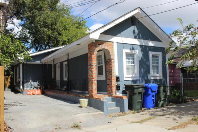 208 Line Street, Charleston, SC 29403 (#18026149) :: The Cassina Group