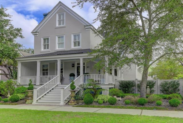 43 Sowell Street, Mount Pleasant, SC 29464 (#18026232) :: The Cassina Group