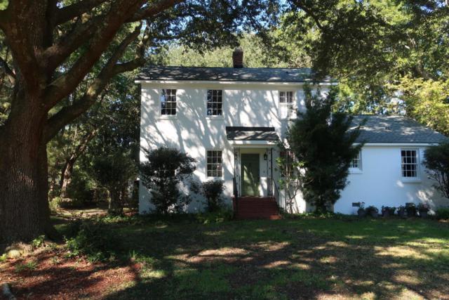 425 Geddes Avenue, Charleston, SC 29407 (#18027790) :: The Cassina Group