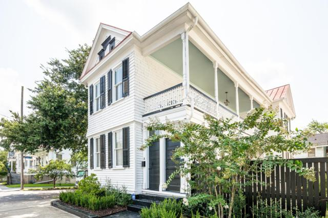 13 Carolina Street B, Charleston, SC 29403 (#18027847) :: The Cassina Group