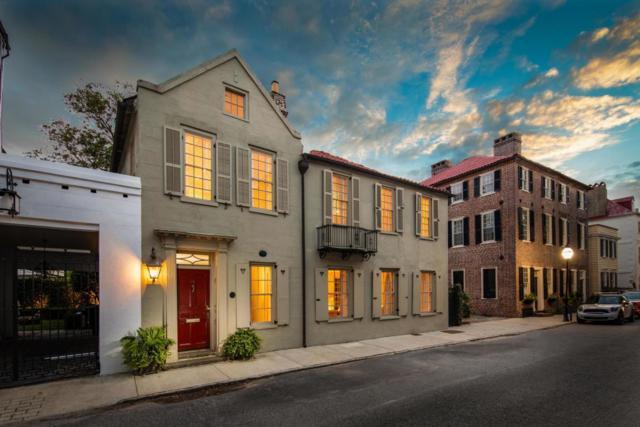 35 Tradd Street, Charleston, SC 29401 (#18028115) :: The Cassina Group