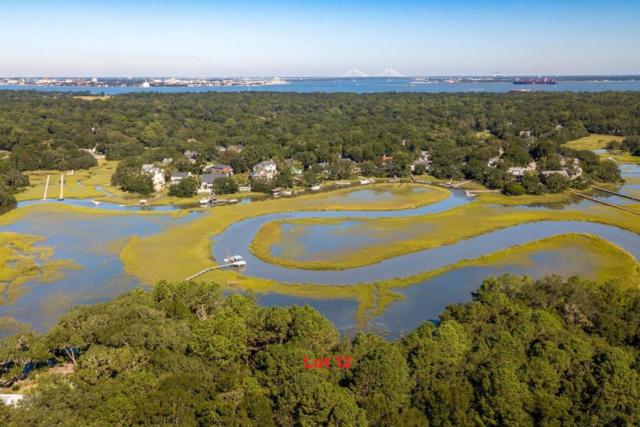 618 Parrot Point Drive, Charleston, SC 29412 (#18028179) :: The Cassina Group