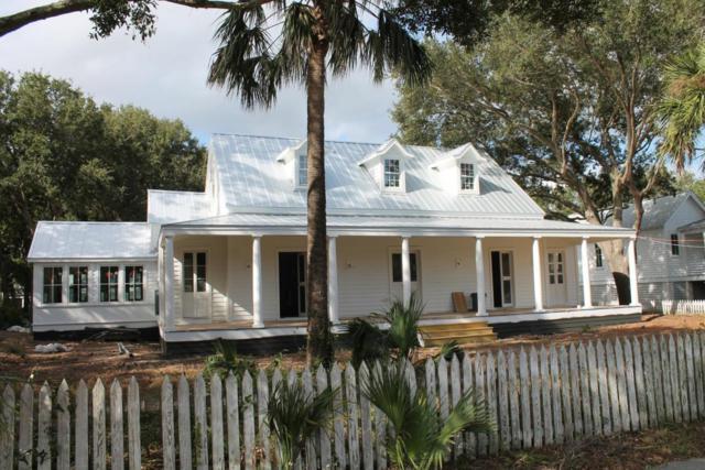 2014 Middle Street, Sullivans Island, SC 29482 (#18028230) :: The Cassina Group