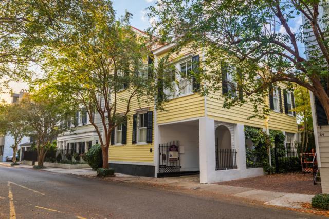 90 Tradd Street, Charleston, SC 29401 (#18028272) :: The Cassina Group