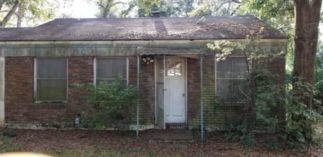 737 Jordan Street Street, Charleston, SC 29412 (#18028333) :: The Cassina Group