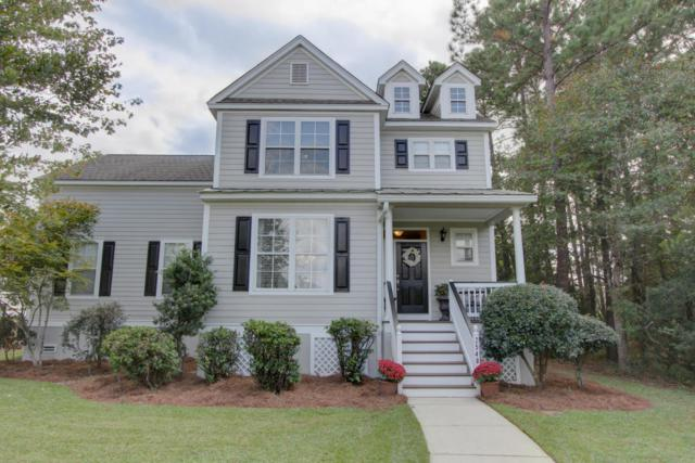 2548 River Lake Walk, Mount Pleasant, SC 29466 (#18028521) :: The Cassina Group