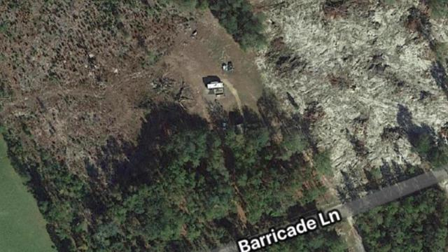 358 Barricade Lane, Dorchester, SC 29437 (#18028813) :: The Cassina Group