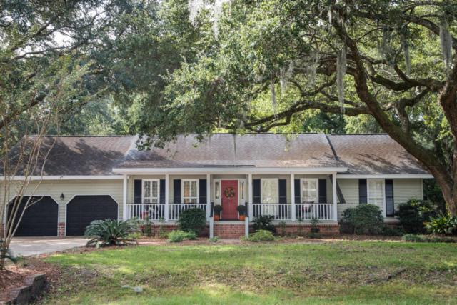 299 Bampfield Drive, Mount Pleasant, SC 29464 (#18029241) :: The Cassina Group