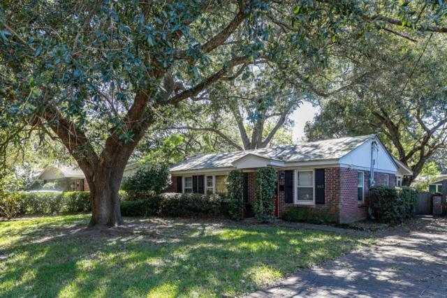 1463 Indian Street, Mount Pleasant, SC 29464 (#18029522) :: The Cassina Group