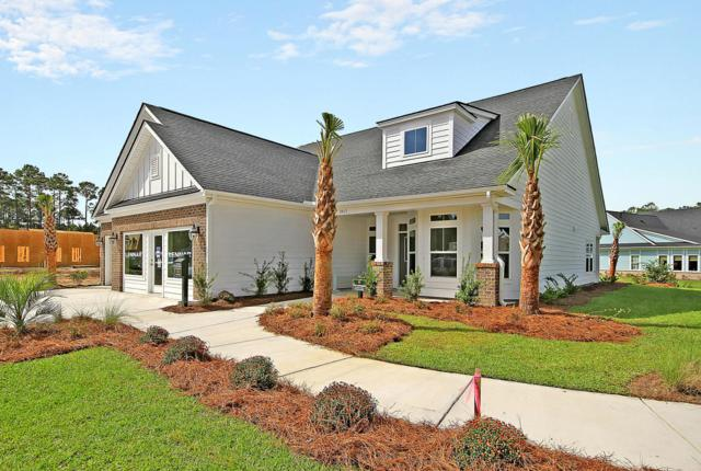 3021 Rice Field Lane, Mount Pleasant, SC 29466 (#18030020) :: The Cassina Group
