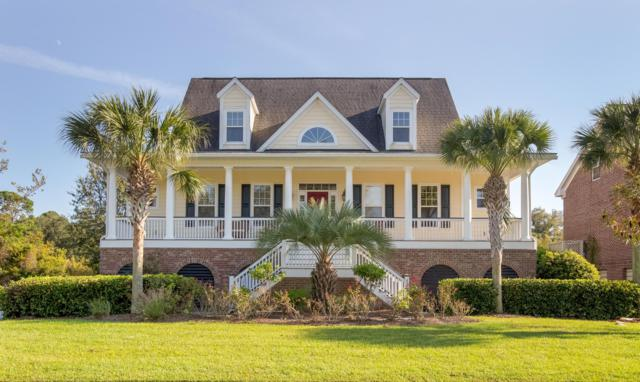 4256 Haulover Drive, Johns Island, SC 29455 (#18030701) :: The Cassina Group