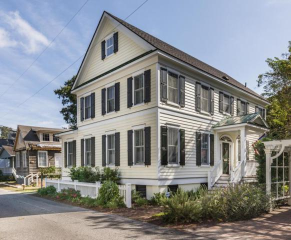 303 Morrison Street, Mount Pleasant, SC 29464 (#18030746) :: The Cassina Group