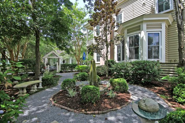 45 Sowell Street, Mount Pleasant, SC 29464 (#18030770) :: The Cassina Group