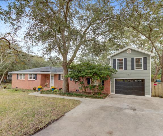 1058 Starboard Road, Charleston, SC 29412 (#18031761) :: The Cassina Group