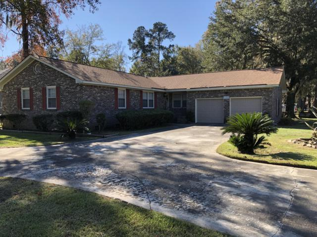 1107 Albert Storm Avenue, Moncks Corner, SC 29461 (#18031786) :: The Cassina Group
