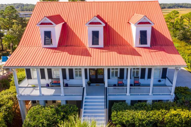 1845 Headquarters Plantation Drive, Johns Island, SC 29455 (#18031851) :: The Cassina Group