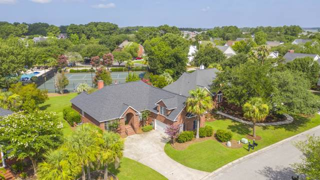 840 High Battery Circle, Mount Pleasant, SC 29464 (#18031924) :: The Cassina Group