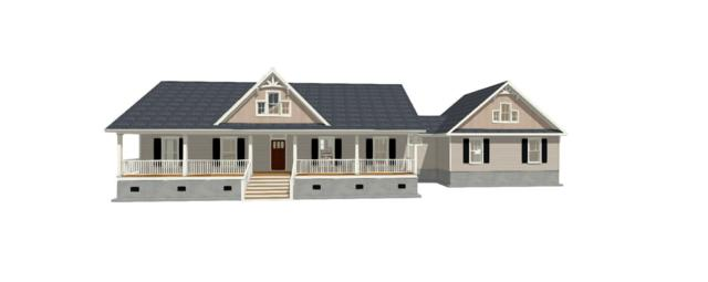 6337 Farm House Road N/A, Ravenel, SC 29470 (#18032210) :: The Cassina Group