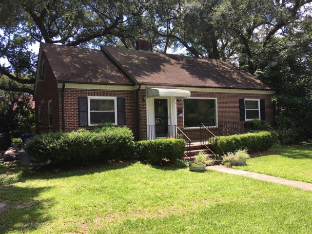 3 Brennon Street, Charleston, SC 29407 (#18032262) :: The Cassina Group