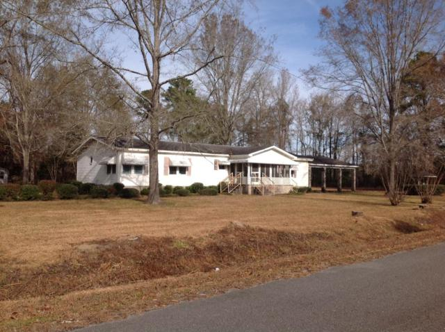 362 Maple Hill Road, Harleyville, SC 29448 (#18032547) :: The Cassina Group