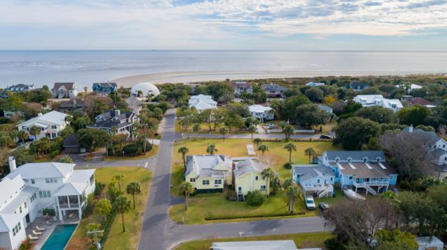 2830 Harvey Street, Sullivans Island, SC 29482 (#18032553) :: The Cassina Group