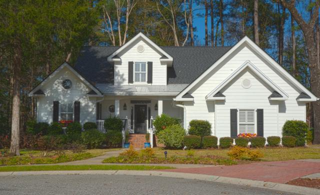 8645 Woodland Walk, North Charleston, SC 29420 (#18033309) :: The Cassina Group