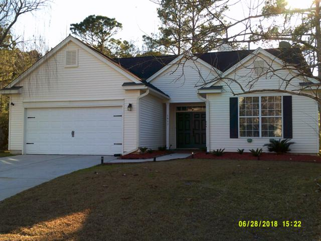 1417 Endicot Way, Mount Pleasant, SC 29466 (#19001356) :: The Cassina Group