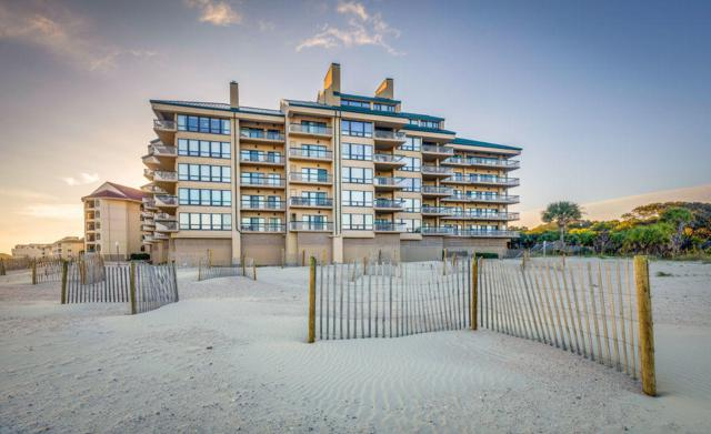 1309 Ocean Club Share 2, Isle Of Palms, SC 29451 (#19001371) :: The Cassina Group
