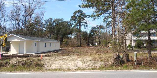 0 Brownswood Road, Johns Island, SC 29455 (#19001377) :: Realty ONE Group Coastal