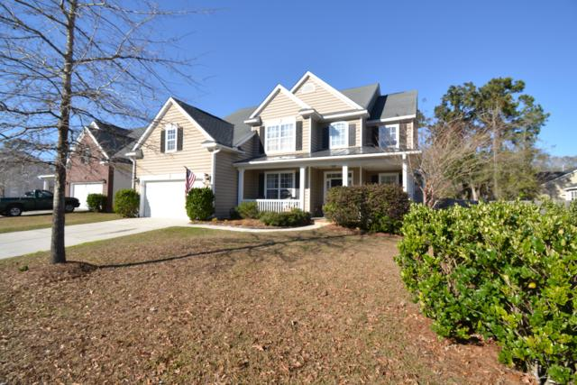 2912 Amberhill Way, Charleston, SC 29414 (#19001425) :: The Cassina Group