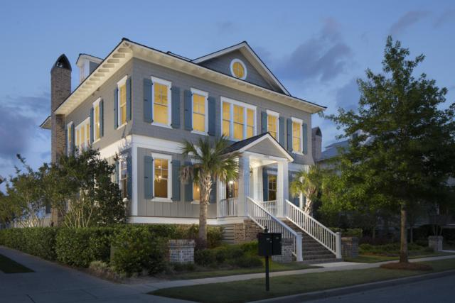 1484 Wando View Street, Charleston, SC 29492 (#19001609) :: The Cassina Group