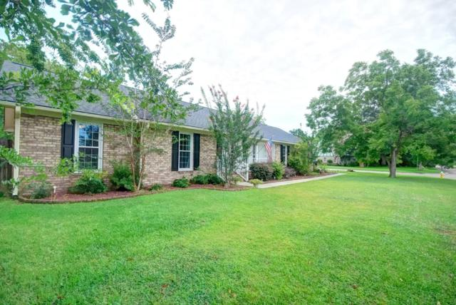 2942 Foxhall Road, Charleston, SC 29414 (#19002090) :: The Cassina Group