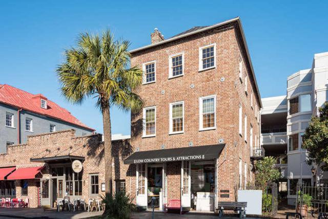 184 E Bay Street #301, Charleston, SC 29401 (#19002958) :: The Cassina Group